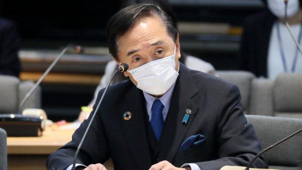 新型コロナウイルス感染症神奈川県対策本部会議